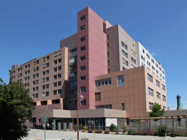 Städtisches Krankenhaus Pirmasens
